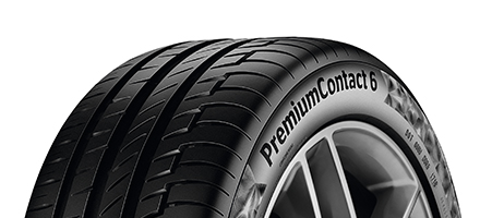Continental PremiumContact 6